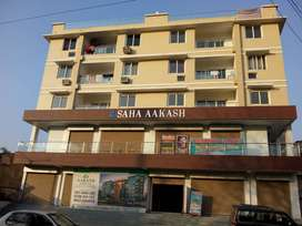 A well furnished 2 bedroom flats