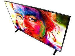 """55"""" inch ultra hd smart led tv with free keypad phone and  pendrive"""