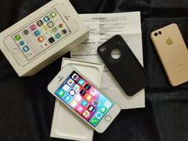 Final price Rs 5700 5S 16GB