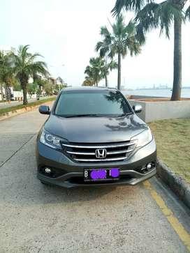Honda Crv 2013/2012 2.4 automatic