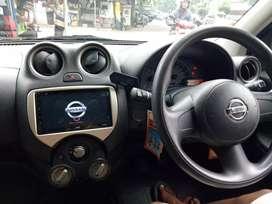 Dobledin+frame buat Nissan March