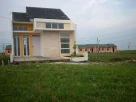 5 Juta Sudah dapat rumah mewah deket tol di Griya Sukamekar Permai.3