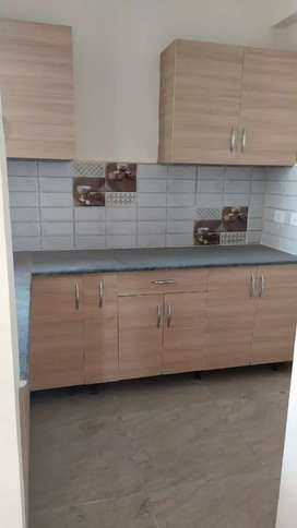 2 bhk with 2 TOILETS SEMI FURNISHED FLAT available on rent