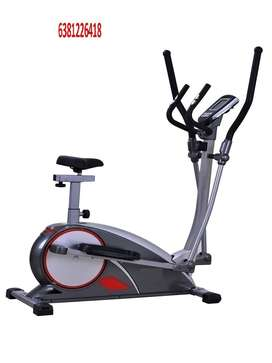 USED ELLIPTICAL Cross trainer 7,990 onwards on't give up on your dream