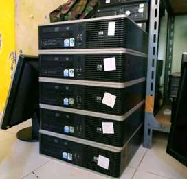 murah iki yok Cpu sekolah second build up dualcore bisancod ponorogo