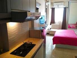 Apartemen Sewa Harian Bandung Suites Metro Bandung view Turangga