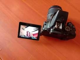 Hi ..Nikon D 56..00