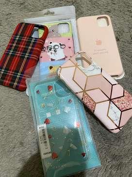 Case iphone 11 new