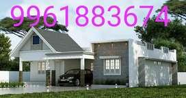 Kodungoor.town.beautyful.house.10.cent.3.bhk.bank.loan.facilityes.