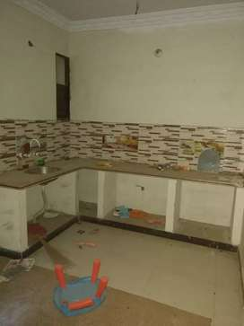 Nazimabad Flat for sale in market area