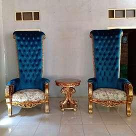 Singgle sofa custom