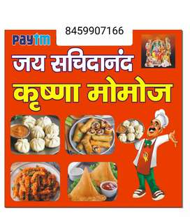 Boy or man required for momos Sell in shahdara.