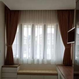 Gorden Gordyn Korden Hordeng Blinds Curtain Wallaper928jskaoak