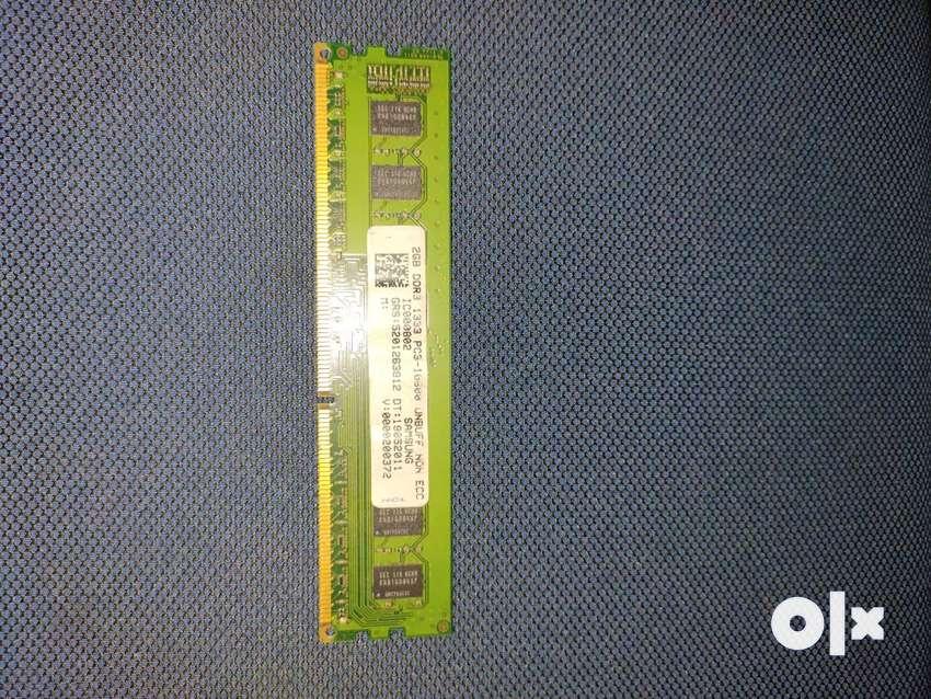 Samsung 2gb ram 0