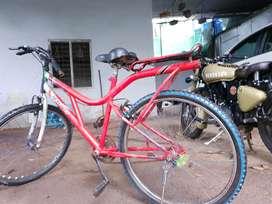Hercules TurboDrive cycle for sale  in kottayam pala ramapuram