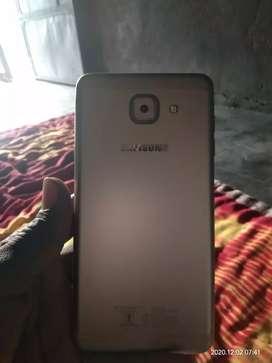 Samsung j7 maxx