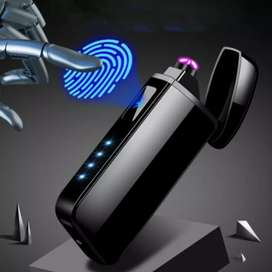 Korek Api Elektrik Pulse Plasma Touch Sensor Elegant Design - ACL8