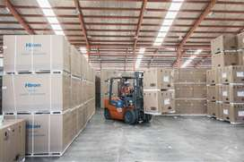 Dibutuhkan Staff Logistik Di CV. Permai Kencana