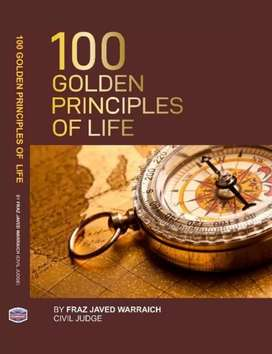 100 Golden Principles Of Life Book