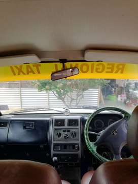 Tata Sumo Gold 2003 Diesel Well Maintained good condition