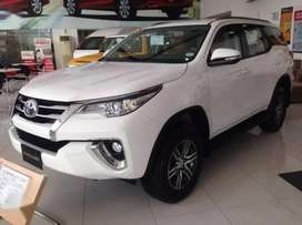 Brand New Toyota Fortuner 4x2 G Diesel A/T  For Sale .