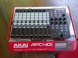 Akai APC 40 MK2