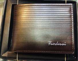 Brand new 99% genuine leather wallet.