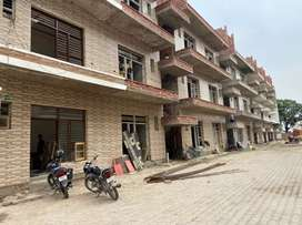 1bhk Flat speacious furnished  Ready for sale in prime location