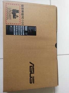 ASUS X441M RAM 4GB HDD 1TB GARANSI