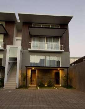 Apartemen di Garden Town House, Lokasi strategis dekat ke Kuta