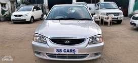 Hyundai Accent GLS 1.6, 2008, Petrol