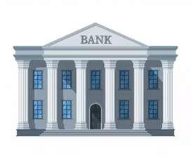 Urgent Hiring in BANK