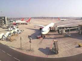 Urgent hiring for Airport-staff,ground-handling,Air-Ticketing,Air-crew