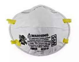 N95 mask available
