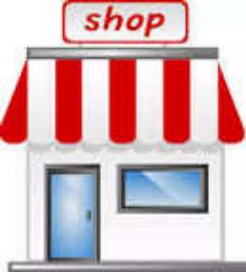 Shop in fully air-conditioned market near Allen