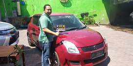 MOBIL MODIF JUGA PERLU NYAMAN, pasang peredam guncangan mobil BALANCE