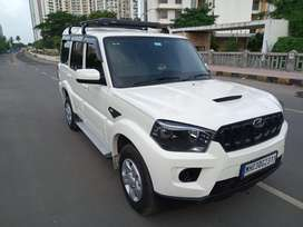 Mahindra Scorpio S3, 2019, Diesel