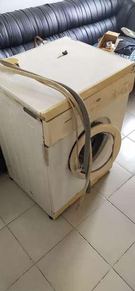 Simens Company washing machine