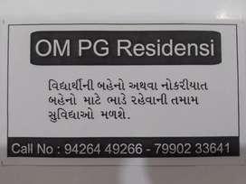Om PG residecy