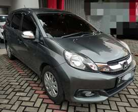 Honda Mobilio E Automatic At 2014