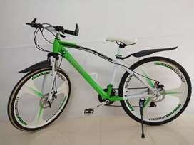 Rhombus Cycles Geared Best quality