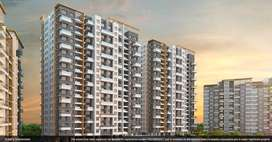 2 BHK Flats for Sale in Kolte Patil Western Avenue at Wakad, Pune