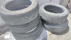 Tyres 195/55 r16