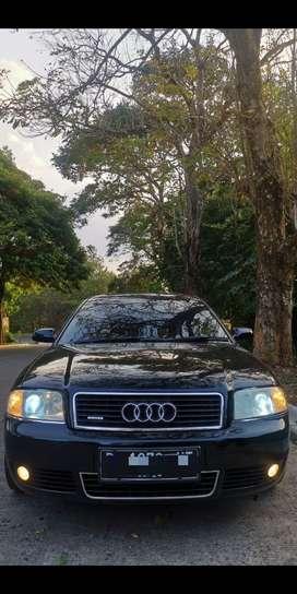 Jual Audi A6 C5 3.0 Quattro