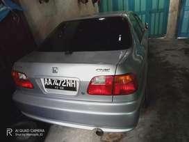 Honda Ferio 2000 Bensin