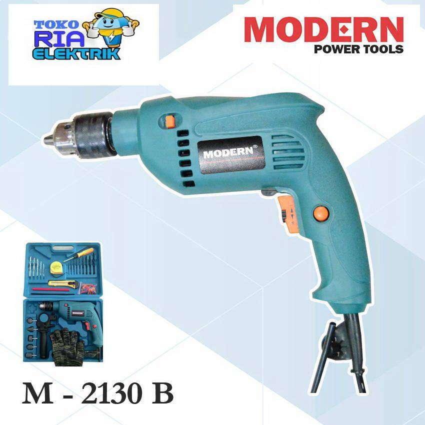 MESIN BOR MODERN M-2130B