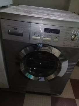 Ifb front load washing machine full automatic exllent condition