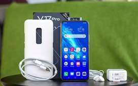 Vivo V17 Pro 8gb 128gb Just 1month old with full kit Grab this Offer