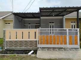 Jual Rumah Minimalis Harga Ekonomis Hanya 160 Jutaan, DP Murah