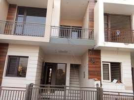 READY TO MOVE 3BHK FULLY FURNISHED DUPLEX AT SECTOR 127,MOHALI
